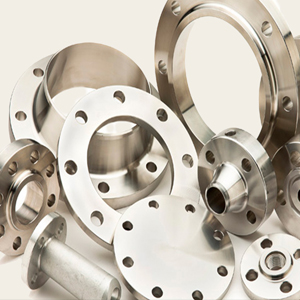 Duplex/ Super Duplex Steel 2205/2507 Flanges Supplier & Stockist in India