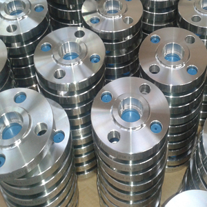 Inconel Alloy  600/601/625/718 Flanges Supplier & Stockist in India