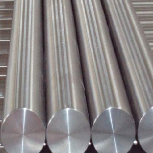 Nickel Alloy  200/201 Round Bars Supplier & Stockist in India